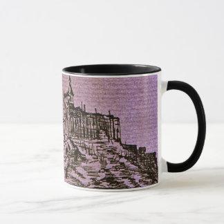 Mont Saint Michel Mug