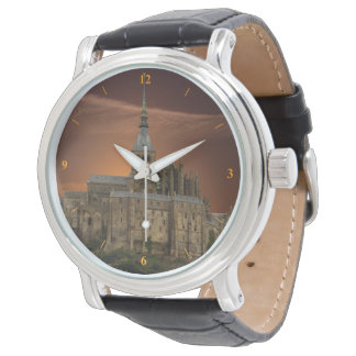 Mont-Saint-Michel Watch