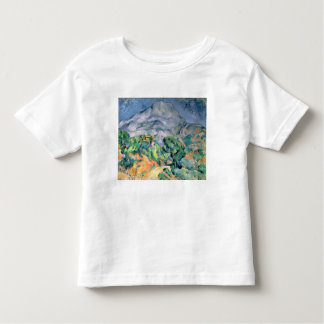 Mont Sainte-Victoire, 1900 Toddler T-shirt