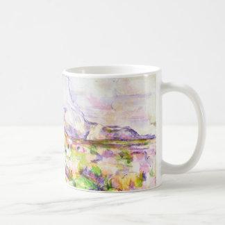 Mont Sainte-Victoire from Les Lauves Coffee Mug