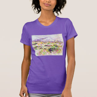 Mont Sainte-Victoire from Les Lauves T-Shirt