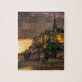 mont-st-michel879 jigsaw puzzle