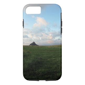 Mont St Michel Iphone Case