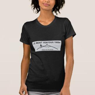 Mont Ventoux Sign Cycling T-Shirt