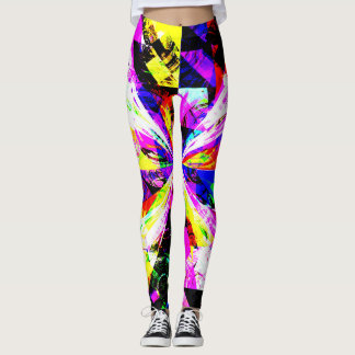 MONTAGE BLAST LEGGINGS
