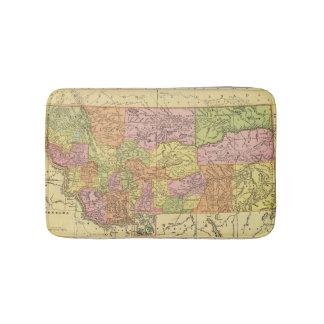 Montana 2 bath mat