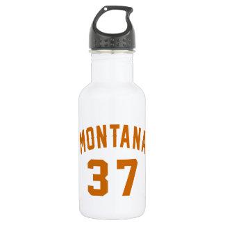 Montana 37 Birthday Designs 532 Ml Water Bottle