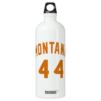 Montana 44 Birthday Designs