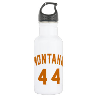 Montana 44 Birthday Designs 532 Ml Water Bottle
