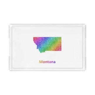Montana Acrylic Tray