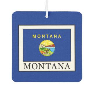 Montana Air Freshener