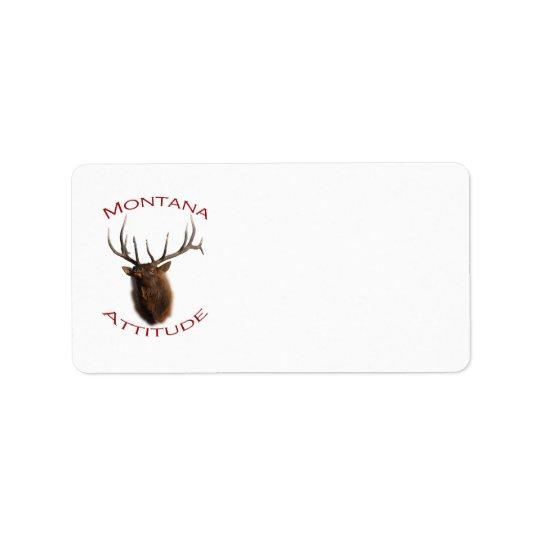 Montana Attitude