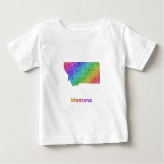 Montana Baby T-Shirt