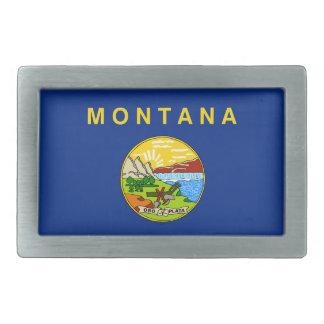 Montana Belt Buckle