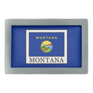 Montana Belt Buckles