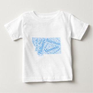 Montana-blue Baby T-Shirt