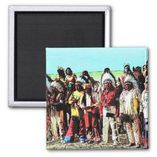 Montana (Chiefs) Magnet