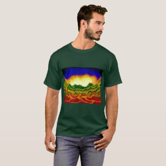 Montaña de Chiles T-Shirt