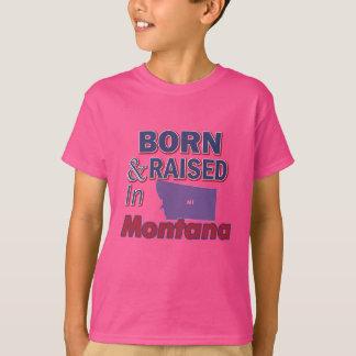 Montana design T-Shirt