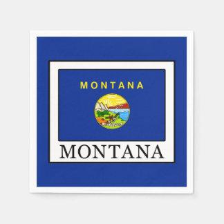 Montana Disposable Napkins