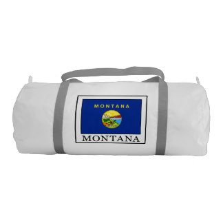 Montana Gym Bag