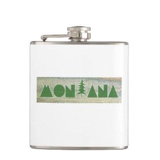 Montana Hip Flask