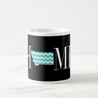 Montana Home State Mug