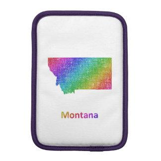Montana iPad Mini Sleeve
