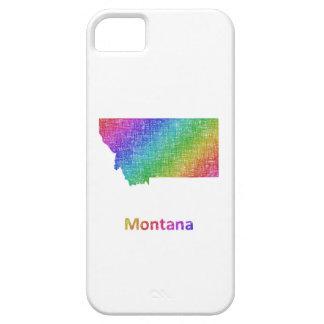 Montana iPhone 5 Case