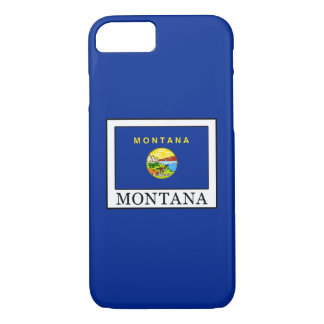 Montana iPhone 8/7 Case
