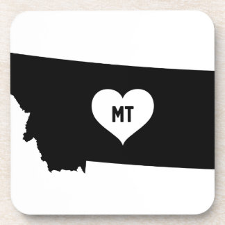 Montana Love Coaster