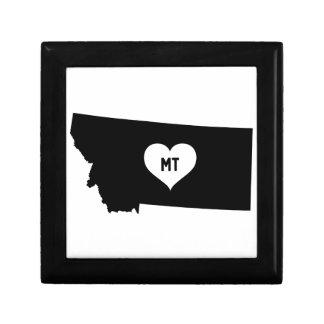 Montana Love Gift Box