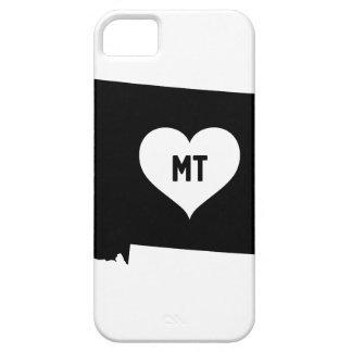 Montana Love iPhone 5 Covers