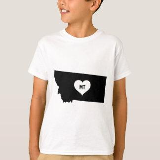 Montana Love T-Shirt
