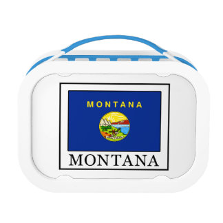 Montana Lunch Boxes