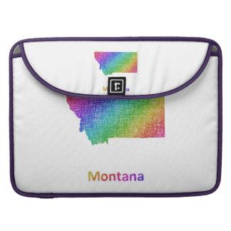 Montana MacBook Pro Sleeves