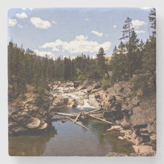 Montana Mountain River Coaster