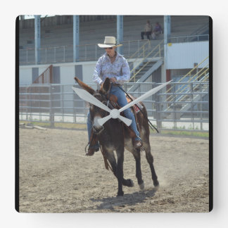 Montana Mule Days June 2016 Wallclocks