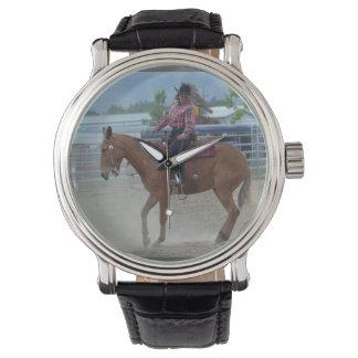 Montana Mule Days Wristwatch