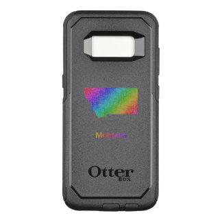 Montana OtterBox Commuter Samsung Galaxy S8 Case