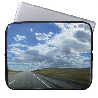 Montana Plains Laptop Sleeve
