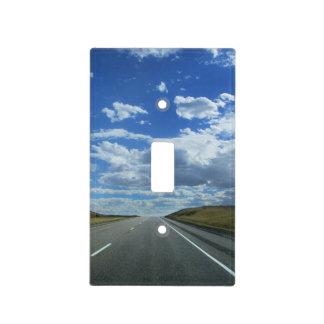 Montana Plains Light Switch Cover