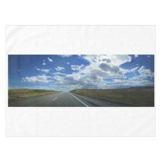 Montana Plains Tablecloth
