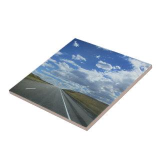 Montana Plains Tile
