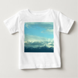 Montana Skies Baby T-Shirt