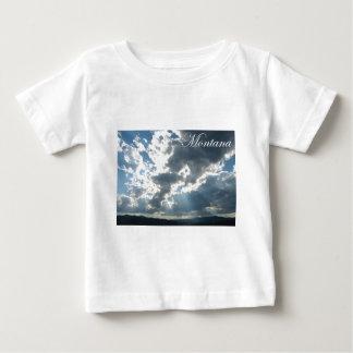 Montana Sky Baby T-Shirt