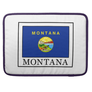 Montana Sleeve For MacBook Pro
