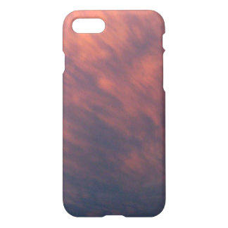 Montana Sunset iPhone 7 Case