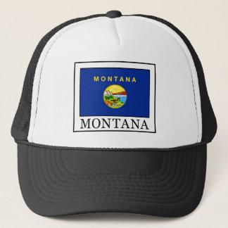 Montana Trucker Hat