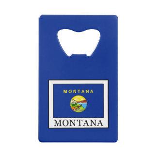 Montana Wallet Bottle Opener